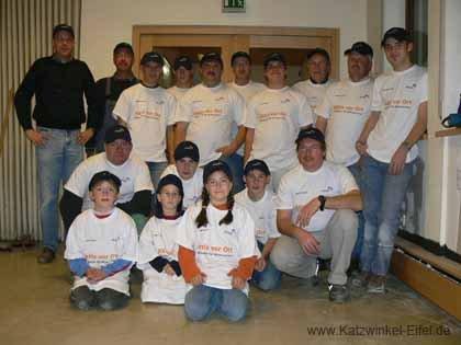 Arbeiten2007