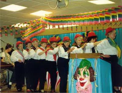 Gym-Karneval1992